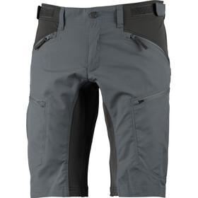 Lundhags Makke Shorts Men granite/charcoal